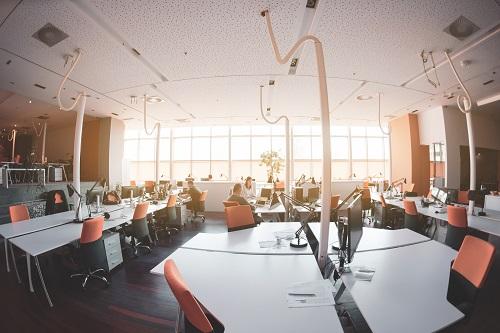espace de coworking à Paris 15
